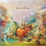 Karfagen - Birds of Passage (2020) 320 kbps