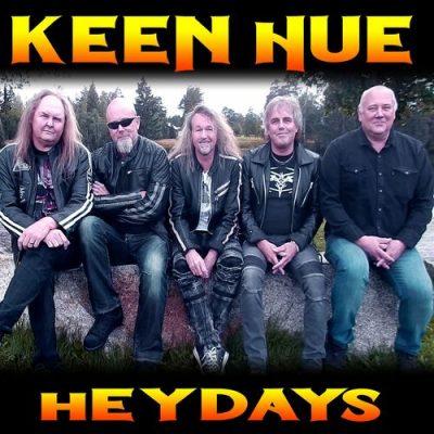 Keen Hue - Heydays (2019)