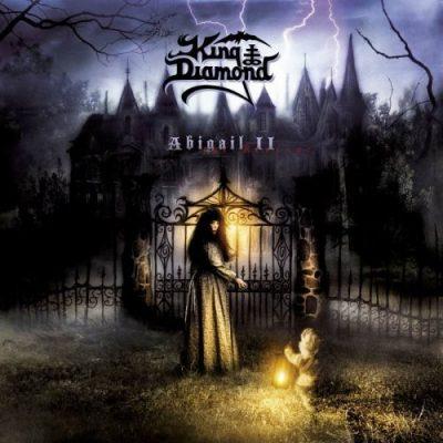 King Diamond - Аbigаil II: Тhе Rеvеngе (2002)