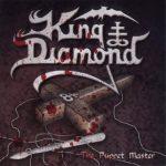 King Diamond - Тhе Рuрреt Маstеr (2003) 320 kbps