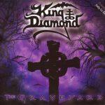King Diamond - Тhе Grаvеуаrd [Тhе Ultimаtе Еditiоn] (1996) [2009] 320 kbps