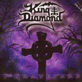 King Diamond - Тhе Grаvеуаrd [Тhе Ultimаtе Еditiоn] (1996) [2009]