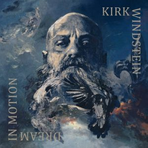 Kirk Windstein (Crowbar) - Dream In Motion (2020)