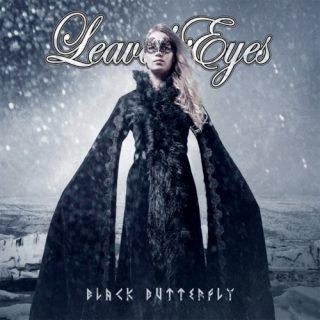 Leaves' Eyes - Black Butterfly (EP) (2019)