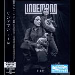 Lindemann - F&M: Frau Und Mann (Japanese Edition) (2019) 320 kbps