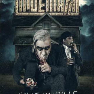 Lindemann - Skills In Рills (2015)