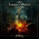 Lingua Mortis Orchestra fеаt. Rаgе - LМО (2013) 320 kbps