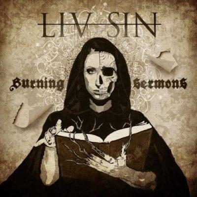 Liv Sin - Burning Sermons [Limited Edition] (2019)