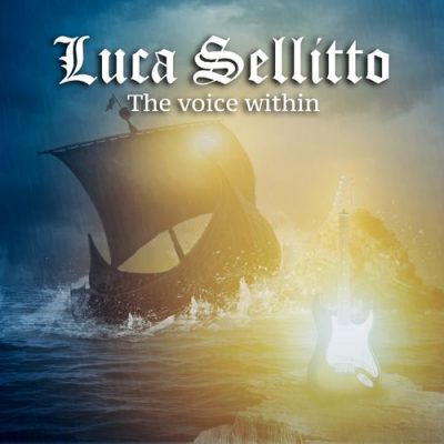Luca Sellitto - The Voice Within (2019)