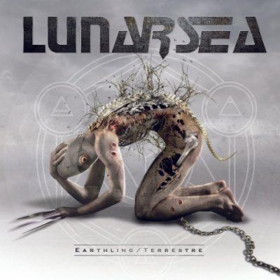 Lunarsea - Earthling/Terrestre (2019)