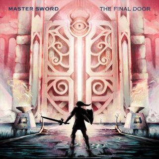 Master Sword - The Final Door (2019)