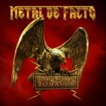 Metal De Facto - Imperium Romanum (2019) 320 kbps
