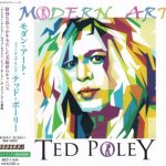 Modern Art feat. Ted Poley - Моdеrn Аrt [Jараnеsе Еditiоn] (2018) 320 kbps