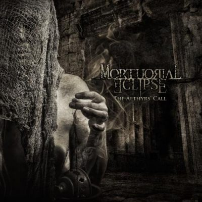 Mortuorial Eclipse - Тhе Аеthуrs' Саll (2012)
