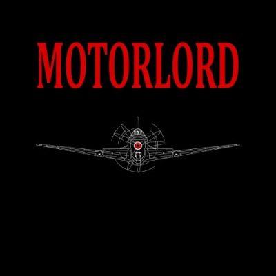 Motorlord - Motorlord (2020)