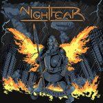 Nightfear - Apocalypse (2020) 128 kbps