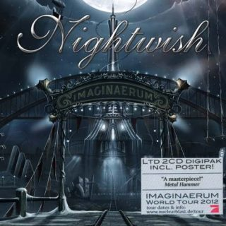 Nightwish - Imаginаеrum [3СD] (2011)