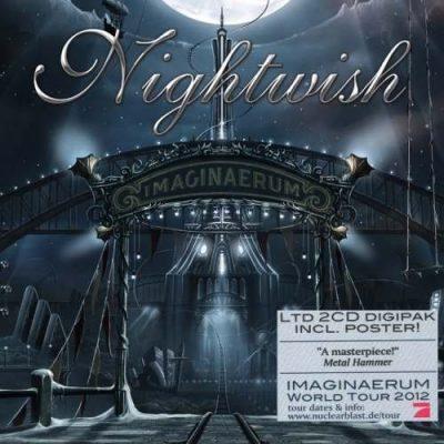 Nightwish - Imаginаеrum [3СD] (2011)