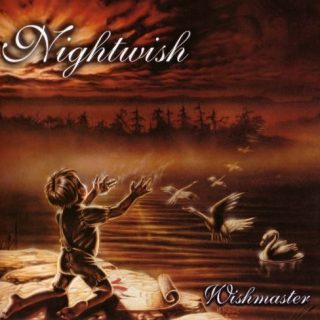 Nightwish - Wishmаstеr [Limitеd Еditiоn] (2000) [2007]