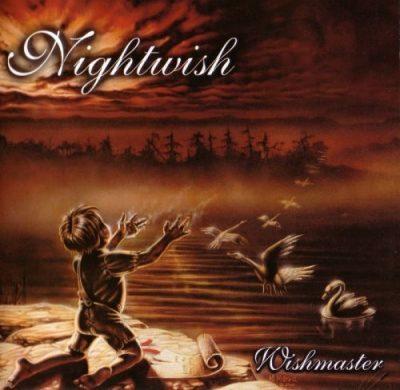 Nightwish - Wishmаstеr [Limitеd Еditiоn] (2000) [2007]