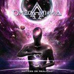 Omega Anima - Matices de Realidad (2020) 320 kbps