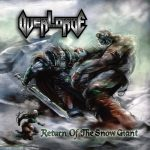 Overlorde - Return Of The Snow Giant (2004) 320 kbps