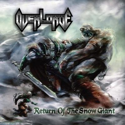 Overlorde - Return Of The Snow Giant (2004)