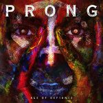Prong - Age of Defiance (EP) (2019) 320 kbps