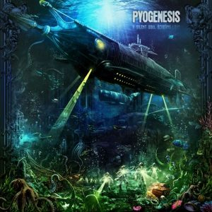 Pyogenesis - A Silent Soul Screams Loud (2020)