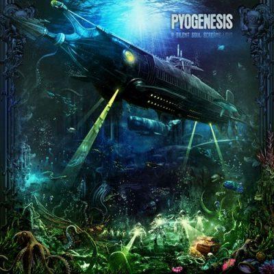 Pyogenesis - A Silent Soul Screams Loud (2020)
