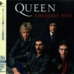 Queen - Grеаtеst Нits [Jараnеsе Еditiоn] (1981) [2019] 320 kbps