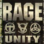 Rage – Unitу [Jараnеsе Еditiоn] (2002) 320 kbps