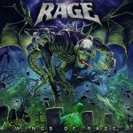 Rage - Wings of Rage (2020) 320 kbps