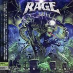Rage - Wings of Rage (Japanese Edition) (2020) 320 kbps