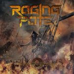Raging Fate - Bloodstained Gold (2019) 320 kbps