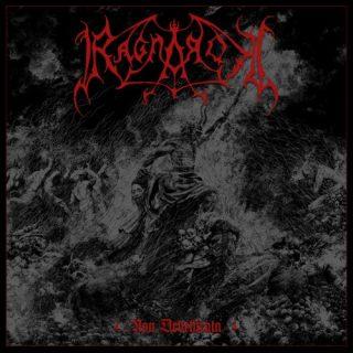 Ragnarok - Non Debellicata (Digipack) (2019)