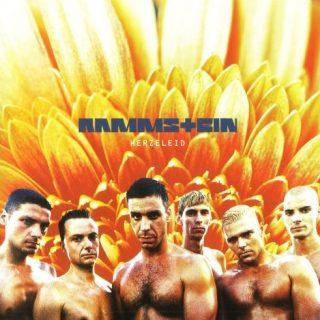 Rammstein - Неrzеlеid (1995)