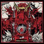 Reaper - Unholy Nordic Noise (2020) 320 kbps