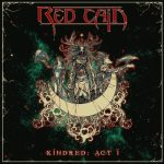 Red Cain - Kindred: Act I (2020) 320 kbps