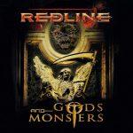 Redline - Gods and Monsters (2019) 320 kbps