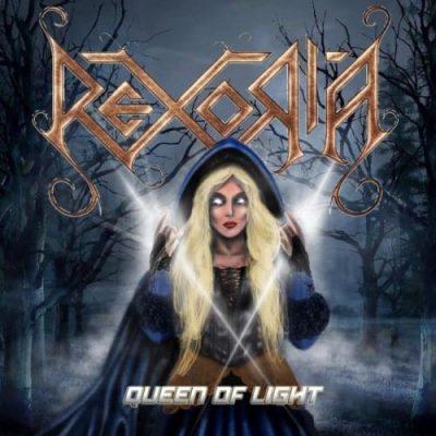 Rexoria - Quееn Оf Light (2018)