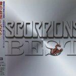 Scorpions - Best (Japan Edition) (1999) 320 kbps