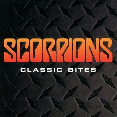 Scorpions - Classic Bites (2002)