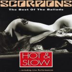 Scorpions - Hot & Slow: The Best of the Ballads (1991) 320 kbps
