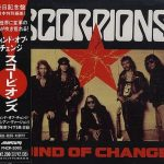 Scorpions - Wind Of Change (Japan Edition) (1991) 320 kbps