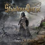 Shadowquest - Gallows of Eden (2020) 320 kbps