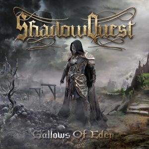 Shadowquest - Gallows of Eden (2020)