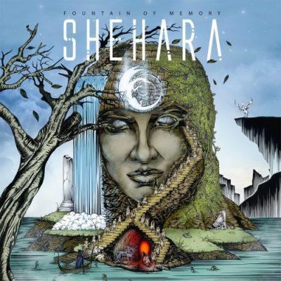 Shehara - Fountain of Memory (EP) (2020)