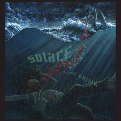 Solace - The Brink (2019)