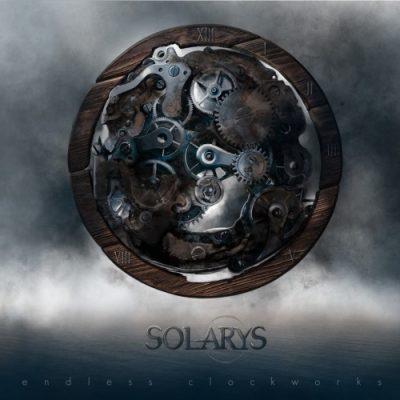 Solarys - Endless Clockworks (2019)